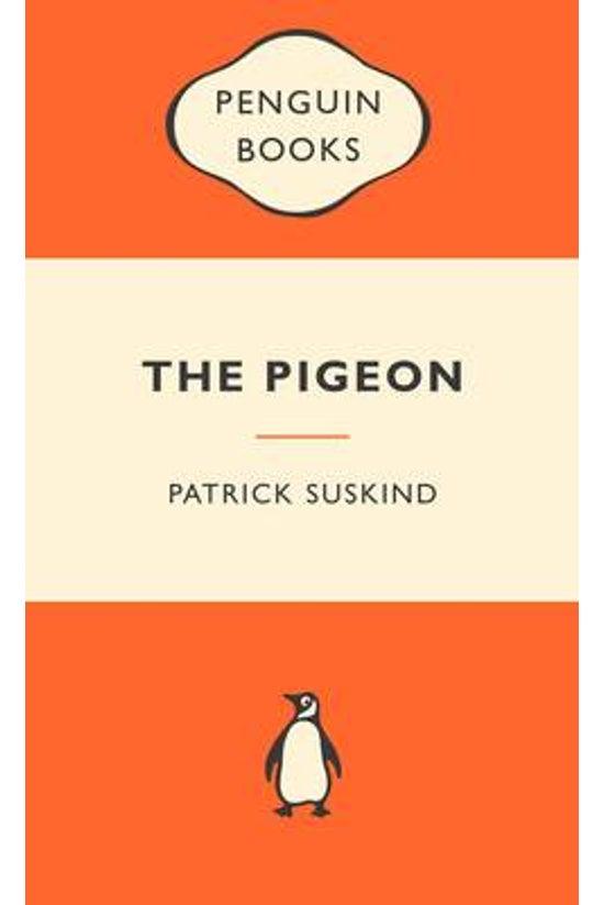 Popular Penguin: The Pigeon