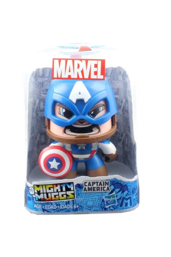 Mighty Muggs Marvel Assorted
