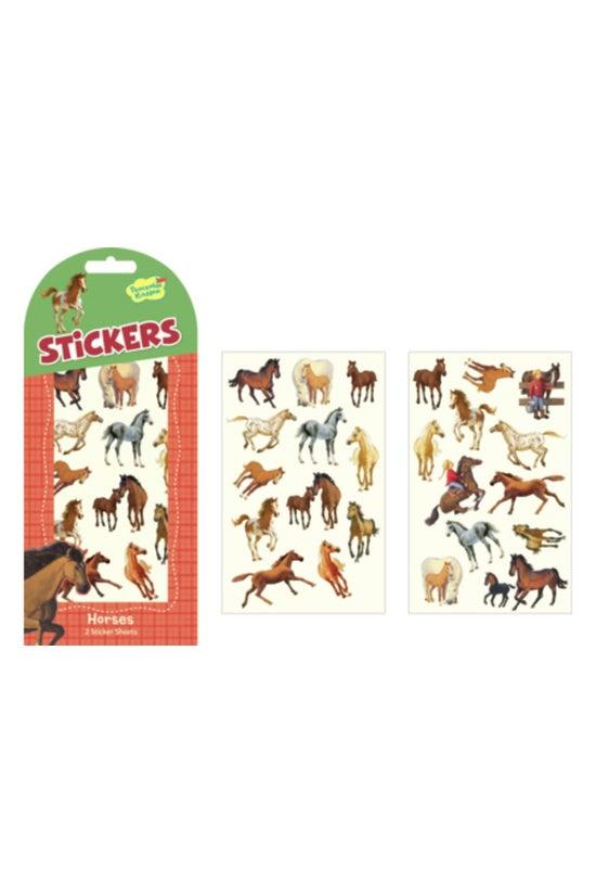 Peaceable Kingdom Sticker Pack...