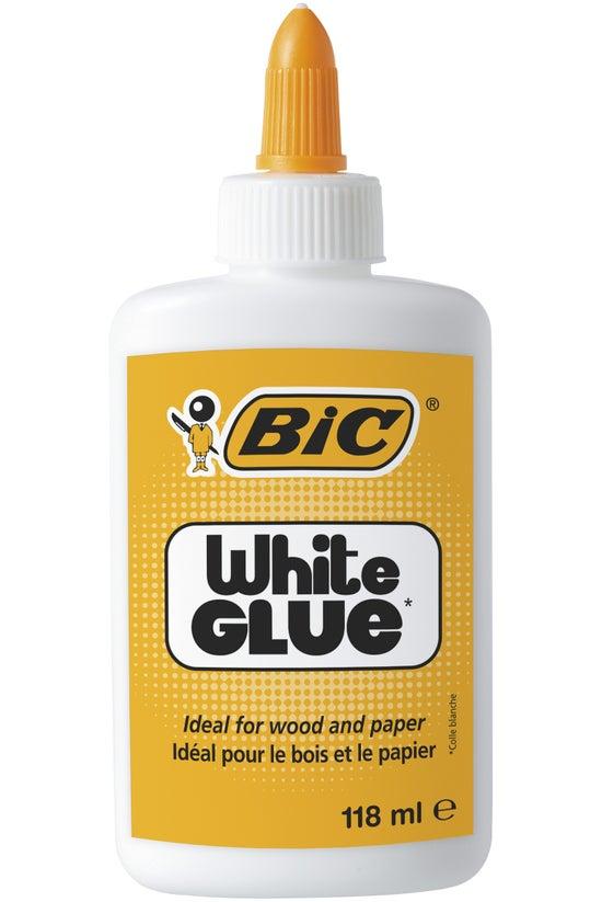 Bic White Glue