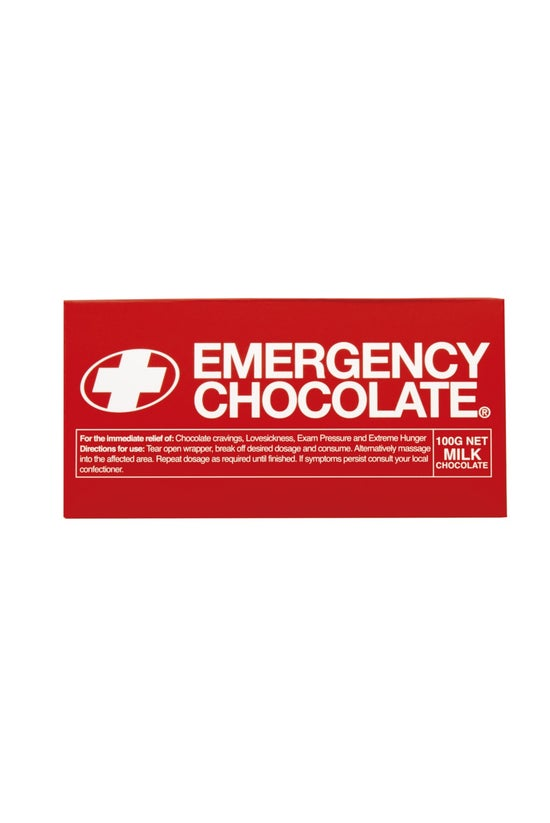 Bloomsberry Emergency Chocolat...
