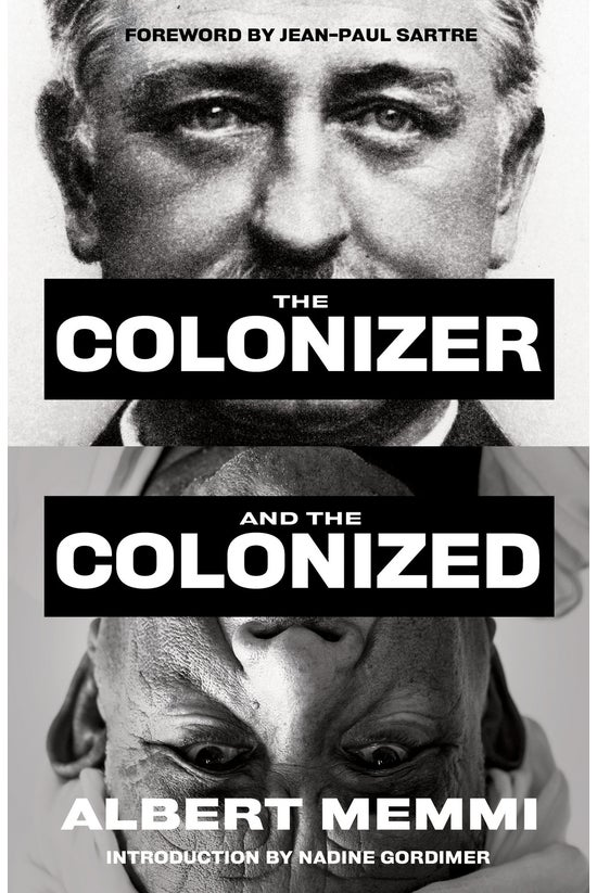 The Colonizer And The Colonize...