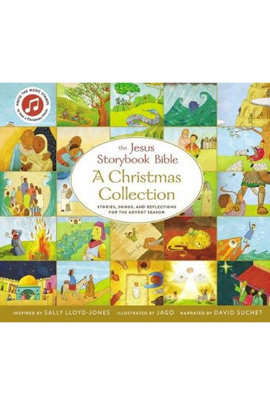 The Jesus Storybook Bible A Ch...