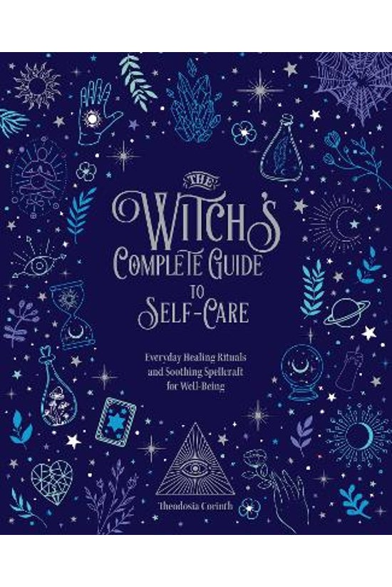 The Witch's Complete Guide To ...