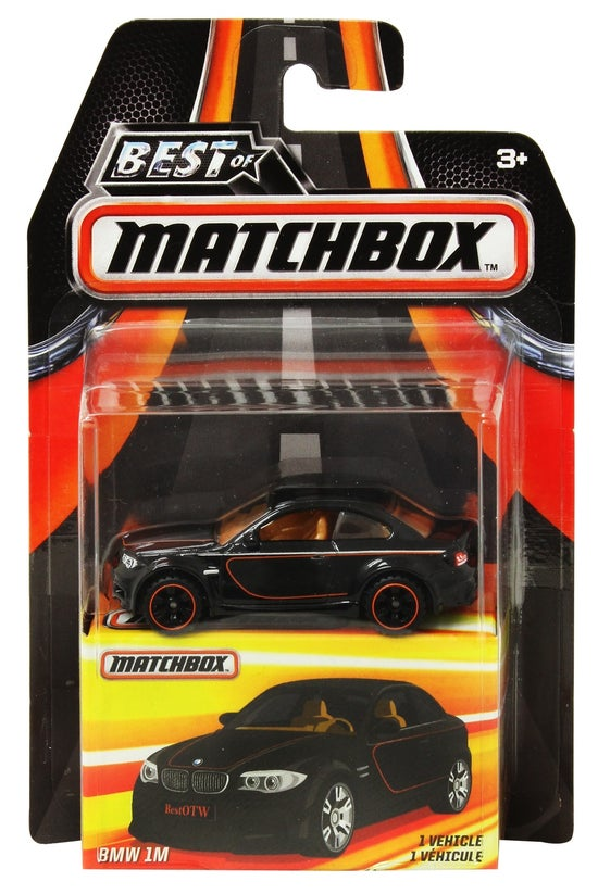 Matchbox Cars Best Of The Worl...