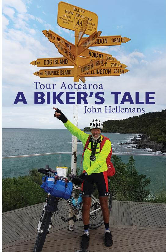 A Biker's Tale