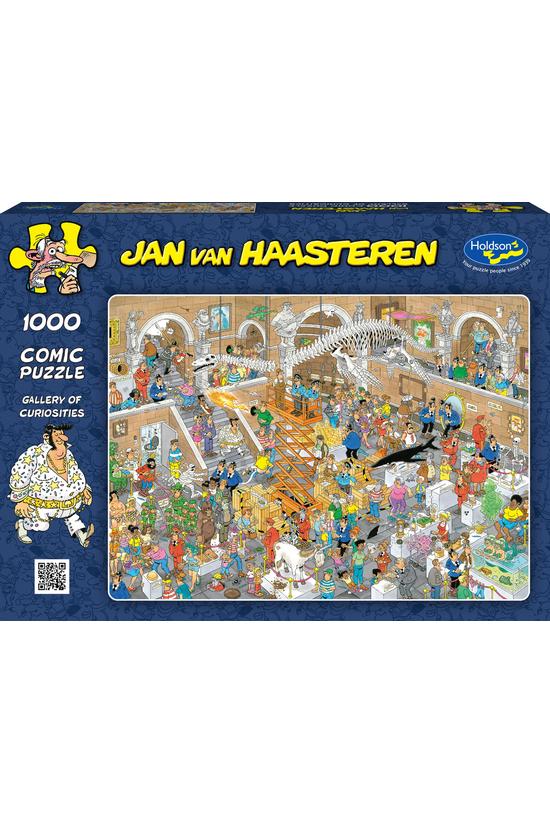 Jan Van Haasteren Gallery Of C...