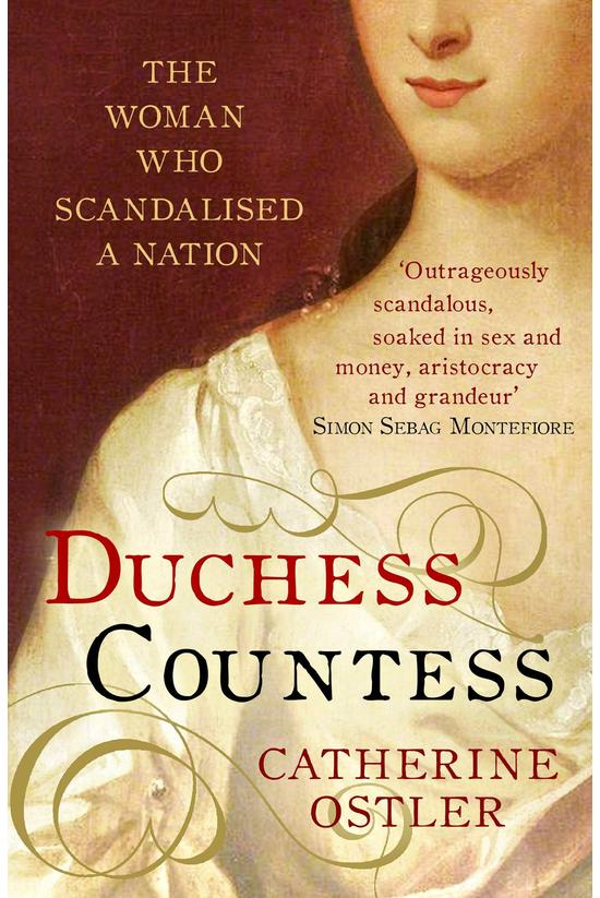 Duchess, Countess