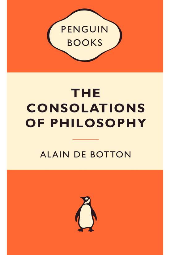Popular Penguin: Consolations ...