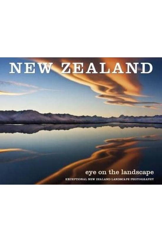Nz: Eye On The Landscape - Poc...
