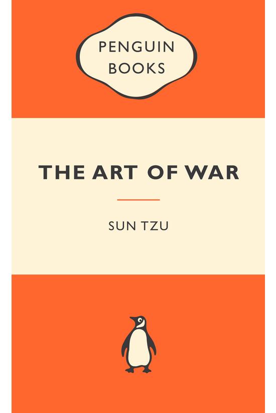 Popular Penguin: The Art Of Wa...