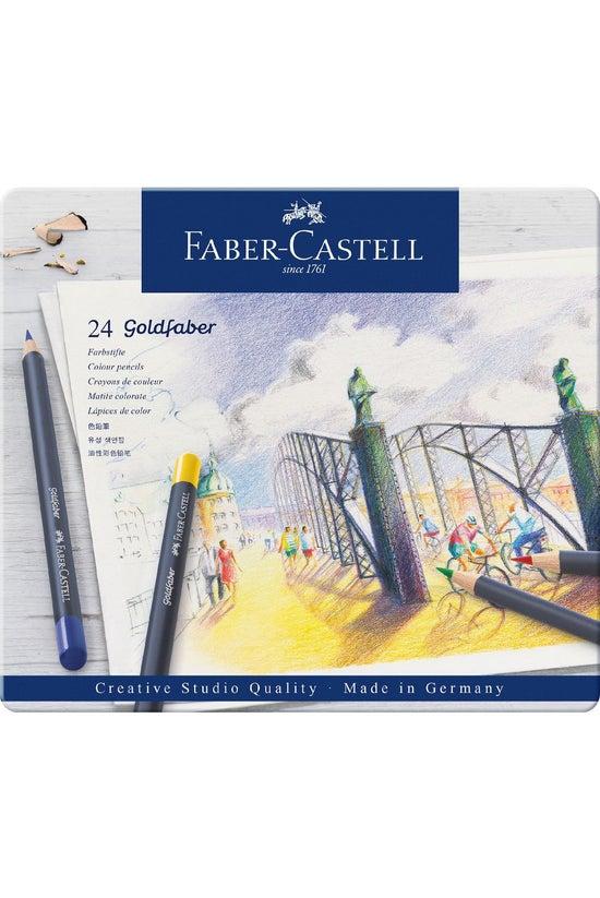 Faber-castell Goldfaber Colour...