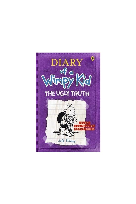 Diary Of A Wimpy Kid #05: The ...