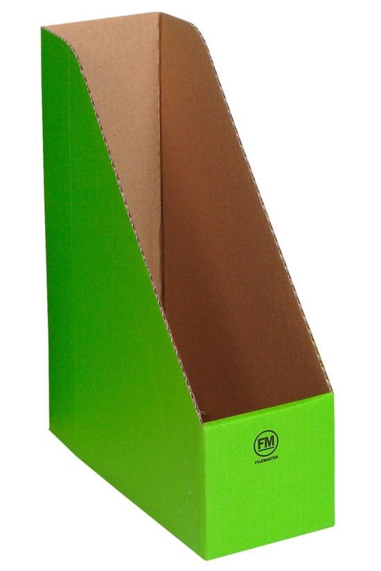 Fm Magazine File Cardboard Gre...
