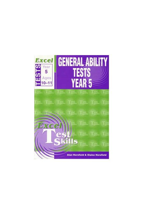 Excel Test Skills Year 5 Gener...