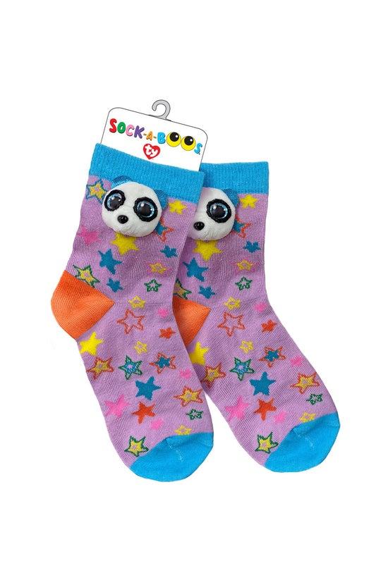 Ty Fashion Sock-a-boos Assorte...