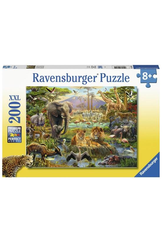 Ravensburger Jigsaw Puzzle Ani...