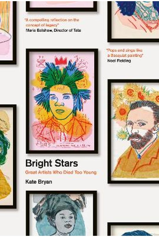Bright Stars: Great Artists Wh...