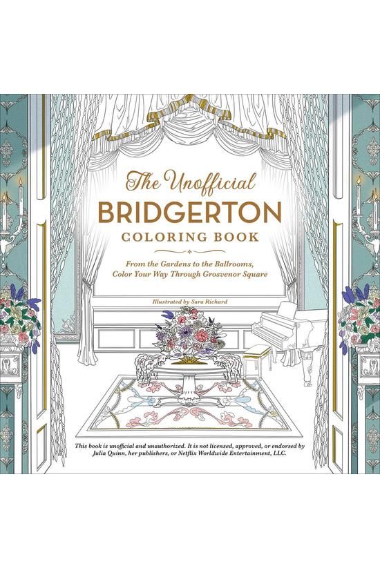 The Unofficial Bridgerton Colo...
