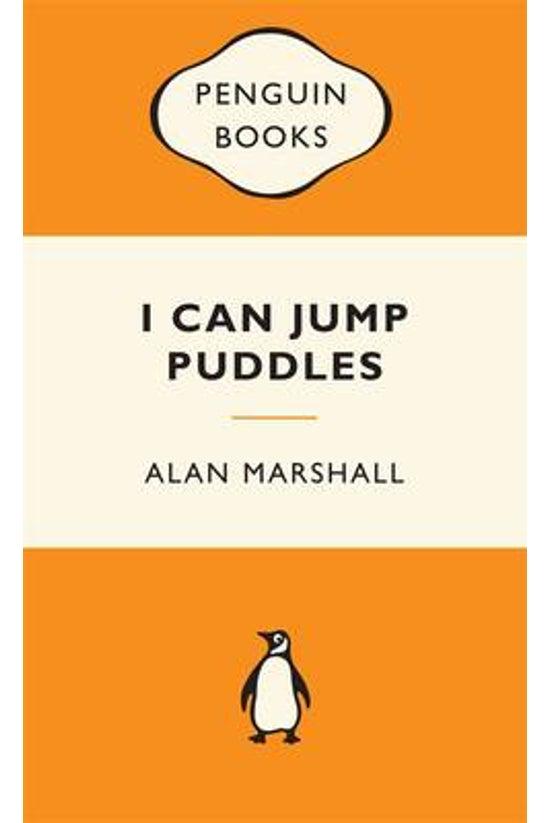 Popular Penguin: I Can Jump Pu...