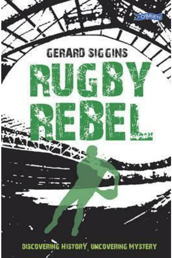 Rugby Rebel: Discovering Histo...