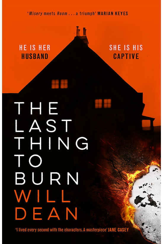 The Last Thing To Burn
