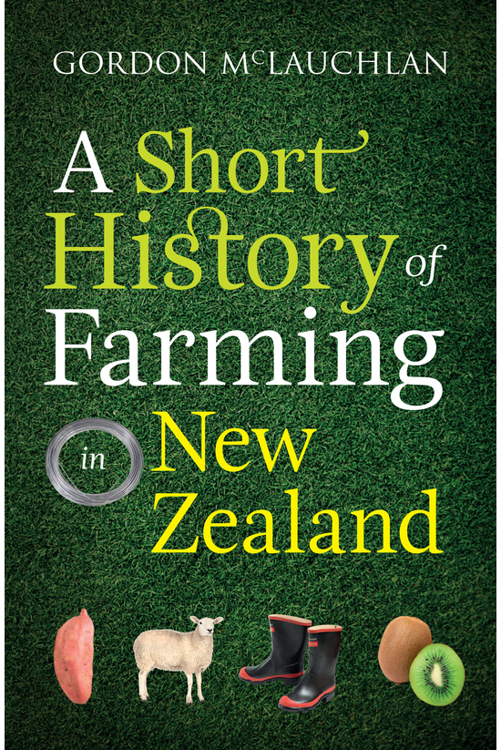 A Short History Of Farming In ...