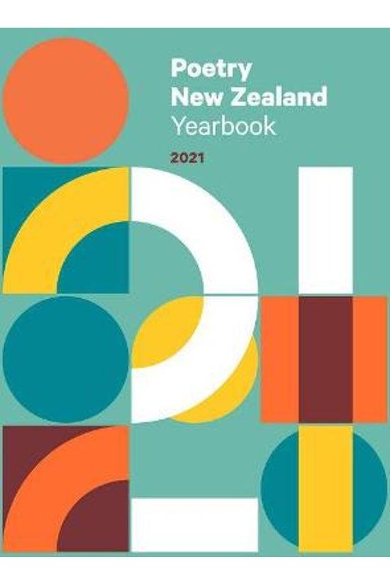 Poetry New Zealand Yearbook 20...