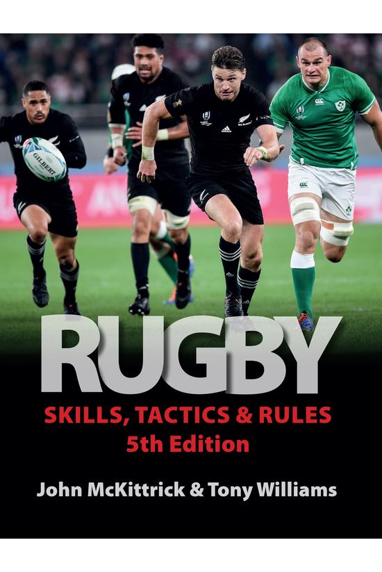 Rugby Skills, Tactics & Ru...