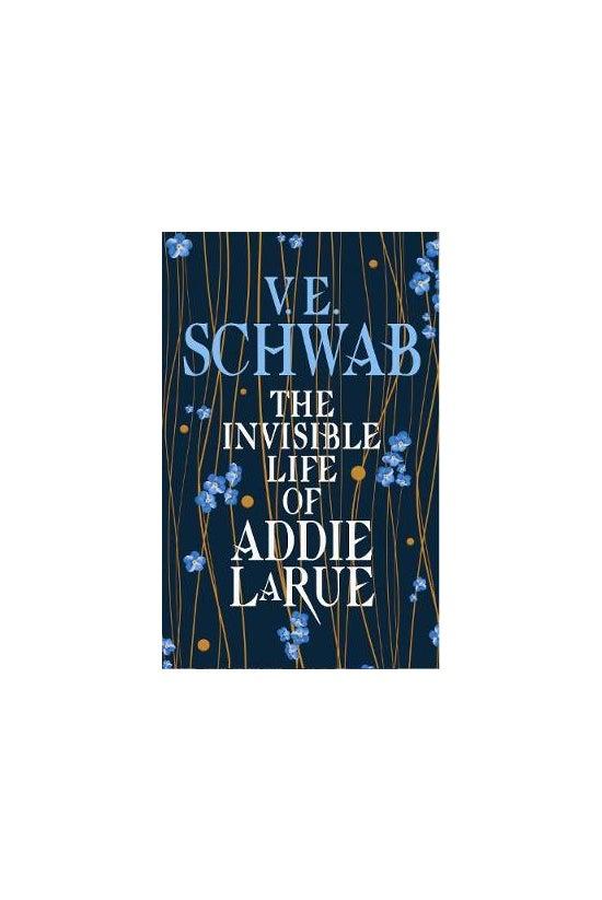 The Invisible Life Of Addie La...