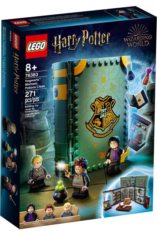 Lego Harry Potter: Hogwarts Mo...