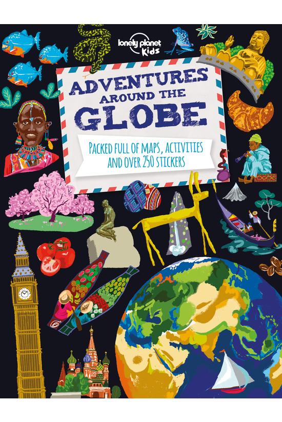 Adventures Around The Globe