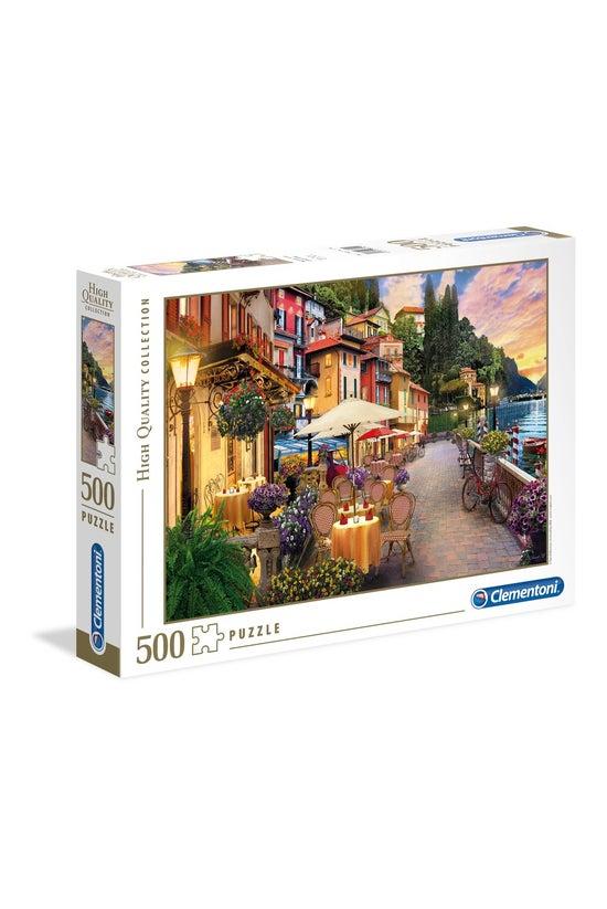 Clementoni 500 Piece Puzzle Mo...