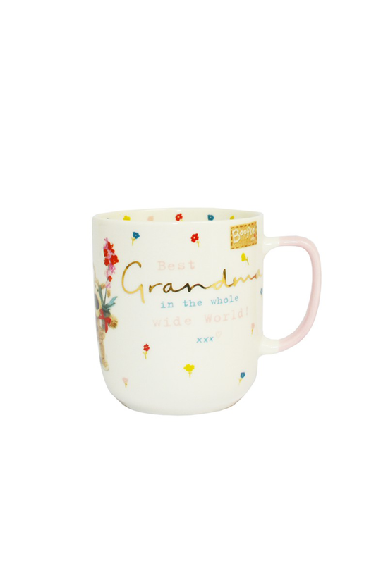 Boofle Mug Best Grandma In The...
