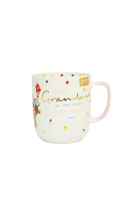 Boofle Mug Best Grandma In The...