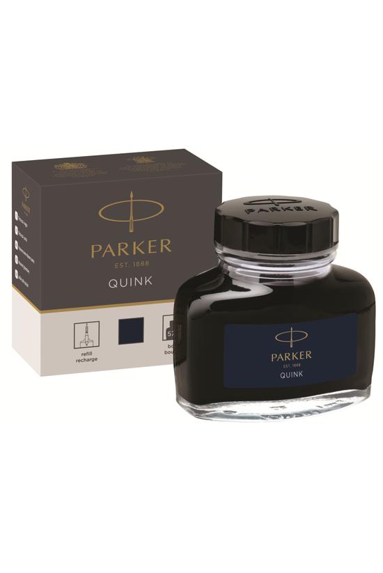 Parker Quink Ink Bottle Blue-b...