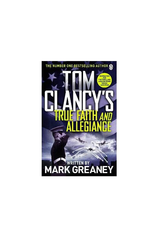 Jack Ryan #23: Tom Clancy's Tr...