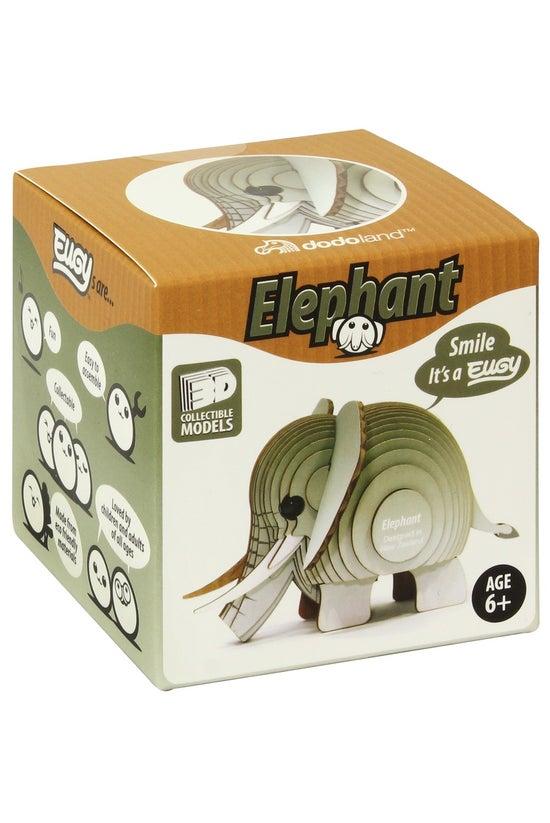Dodoland Eugy Elephant