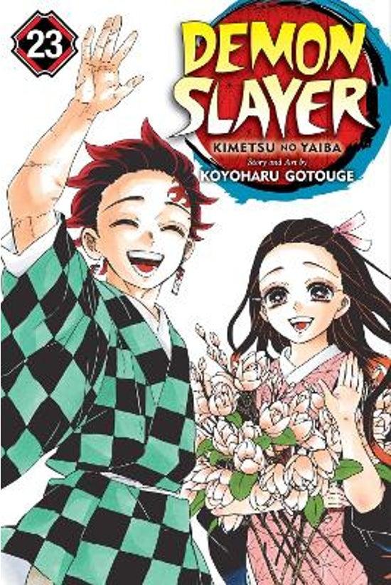 Demon Slayer: Kimetsu No Yaiba...