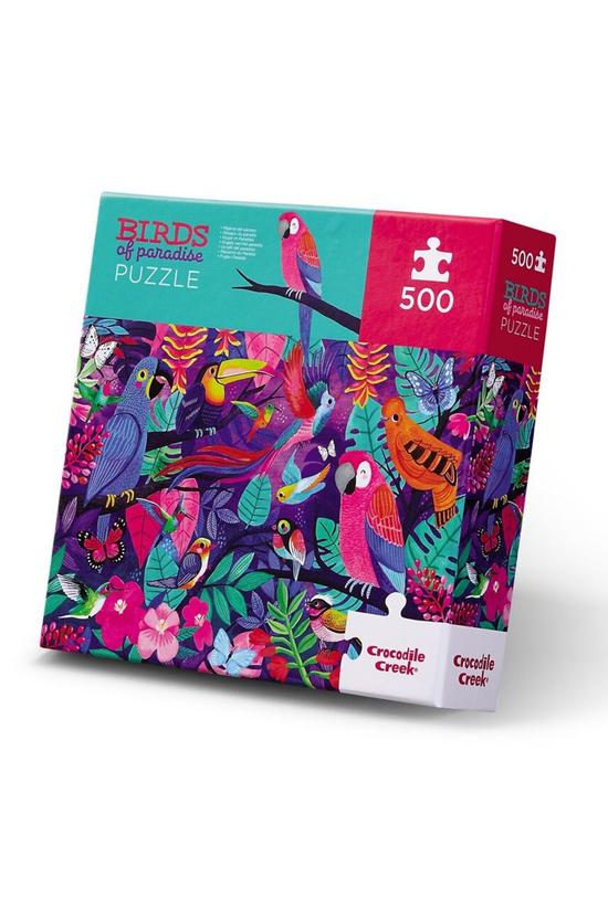 Crocodile Creek Jigsaw Puzzle ...