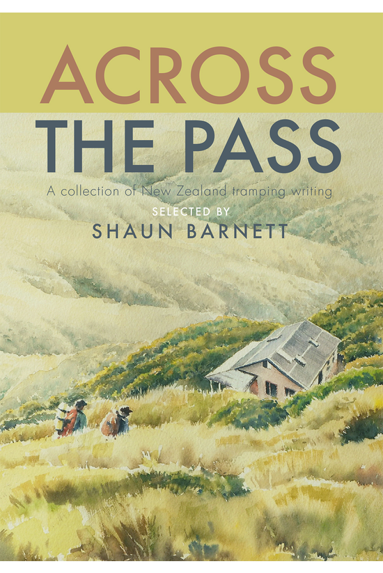 Across The Pass