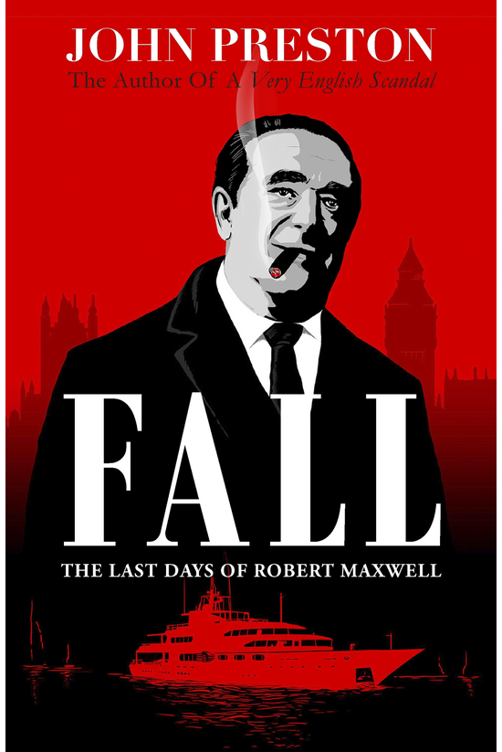 Fall: The Mystery Of Robert Ma...
