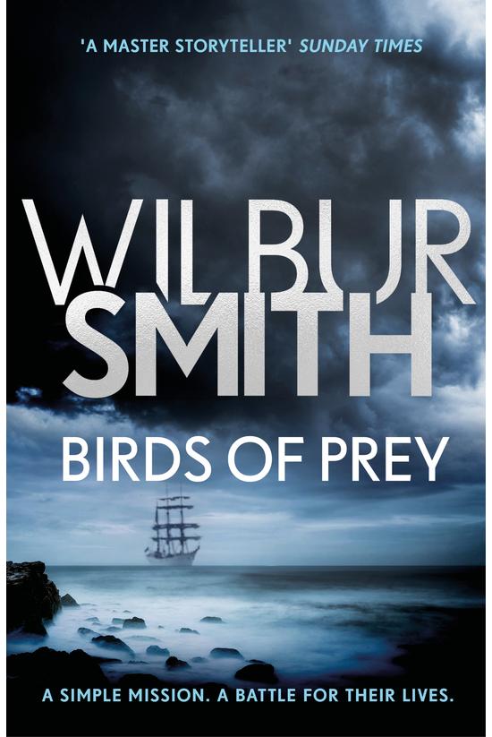 Courtney #09: Birds Of Prey