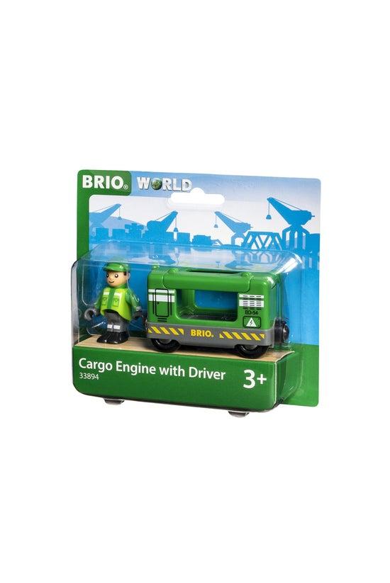 Brio World: Cargo Engine With ...