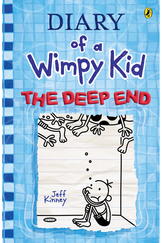 Diary Of A Wimpy Kid #15: The ...