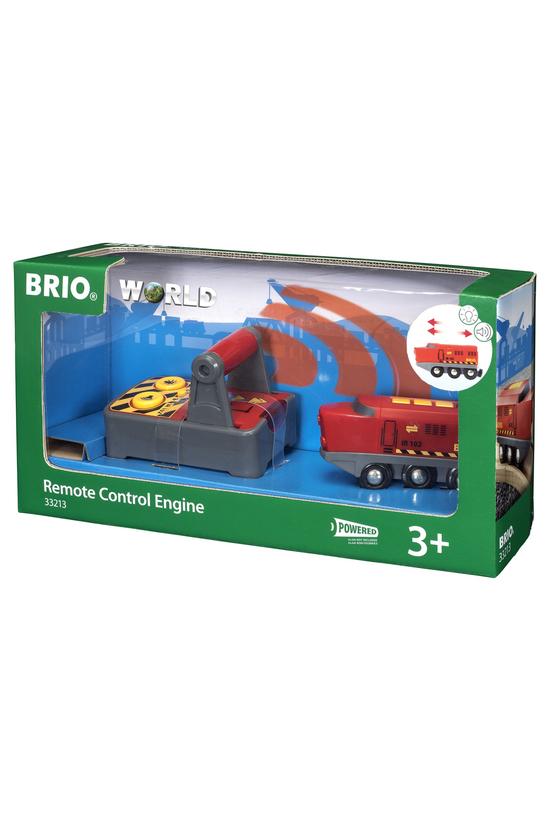 Brio World: Railway Remote Con...