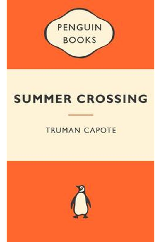 Popular Penguin: Summer Crossi...