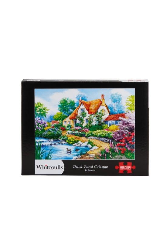 Whitcoulls 1000 Piece Jigsaw D...