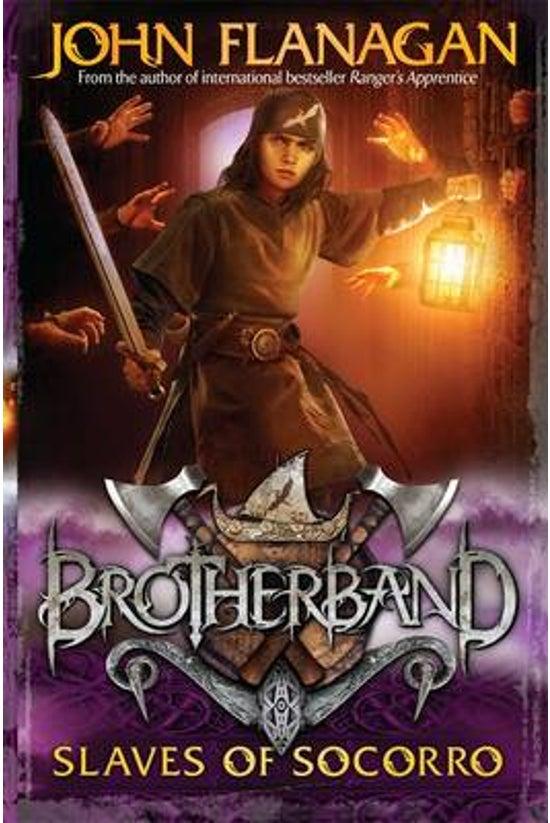 Brotherband #04: Slaves Of Soc...