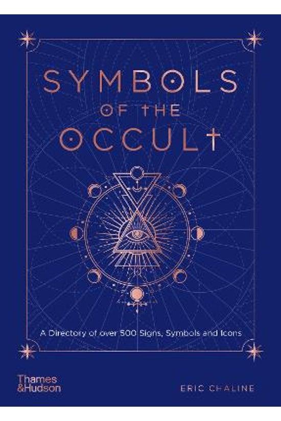 Symbols Of The Occult